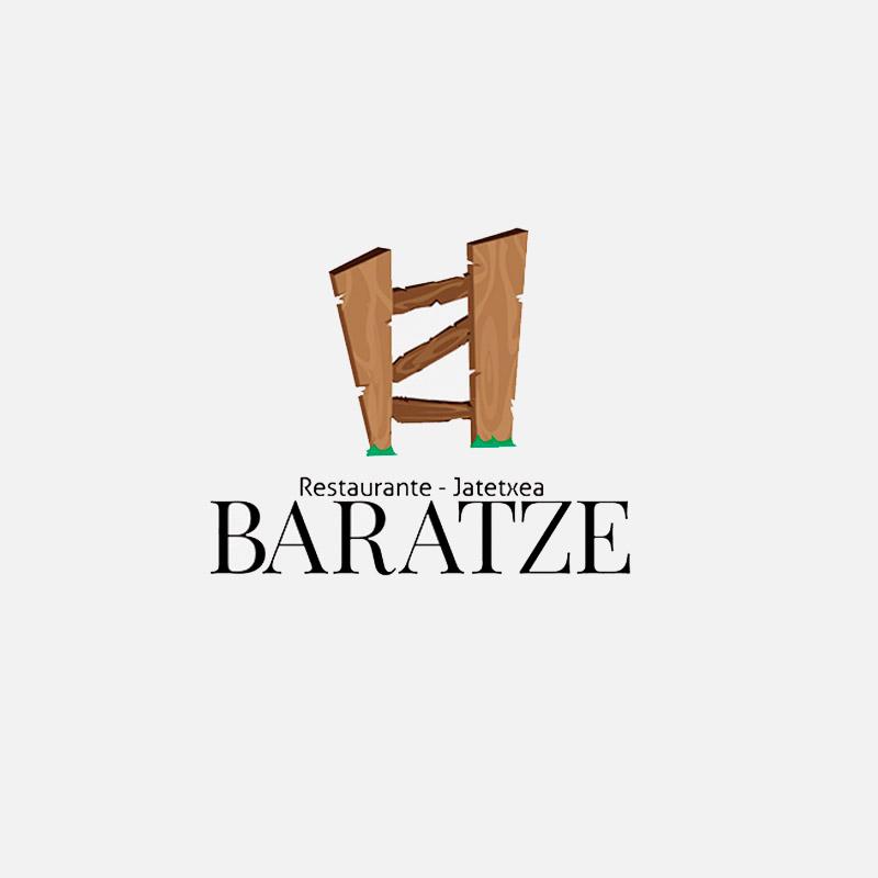 Logo Baratze