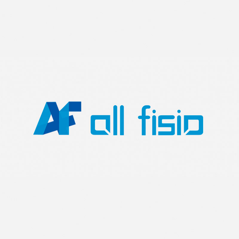 Logo All Fisio