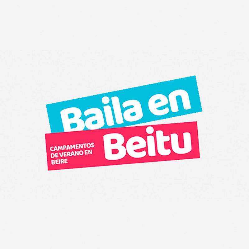 Logo Baila Beitu