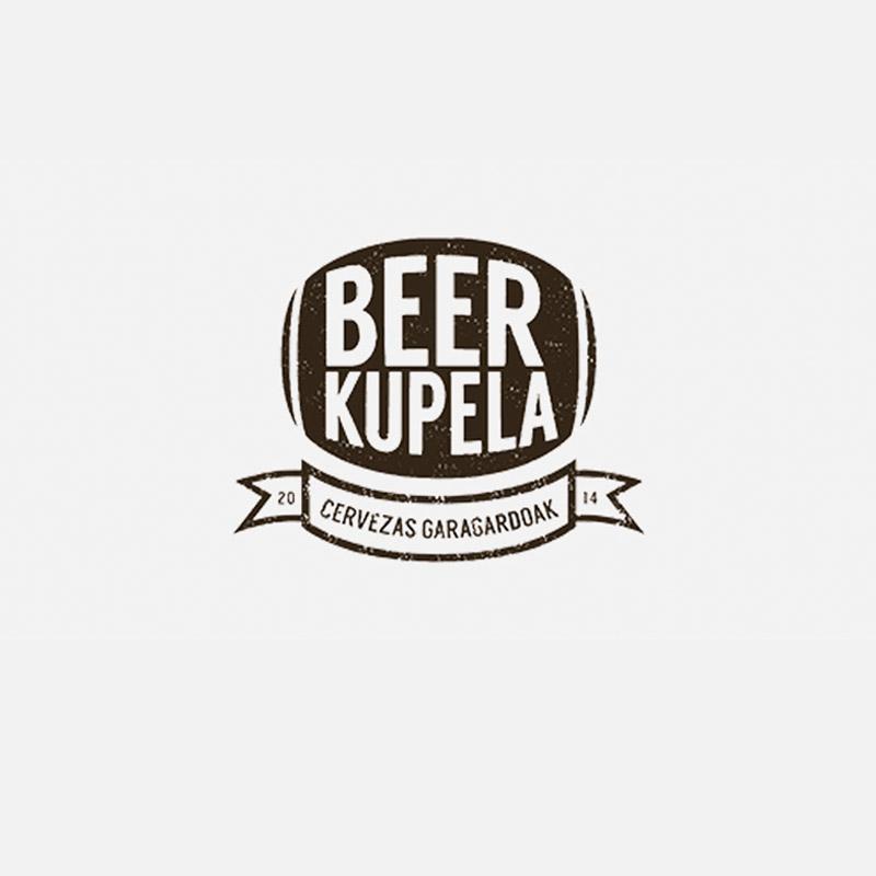 Logo Beer Kupela